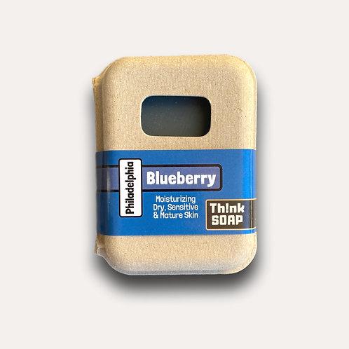 Philadelphia   Blueberry