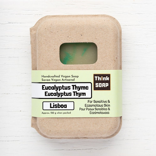 Lisboa   Eucalyptus Thyme