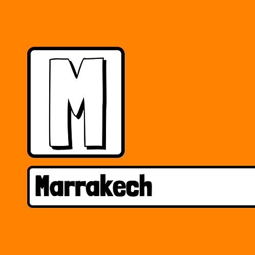 Marrakech | Neroli