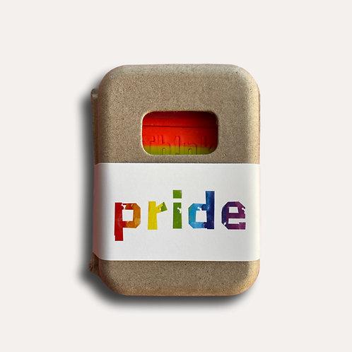 Pride Letters Rainbow