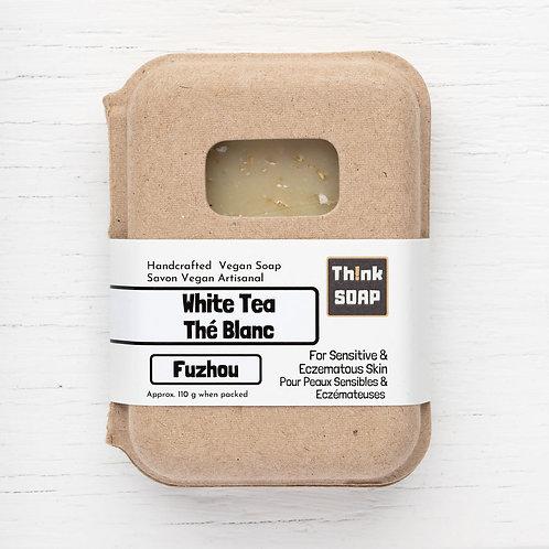 Fuzhou | White Tea