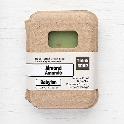 Babylon | Almond