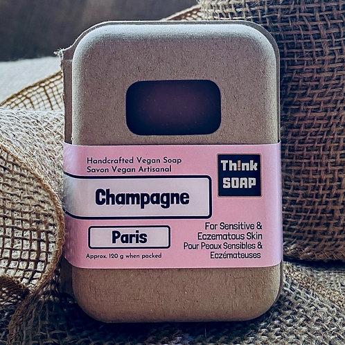 Paris | Champagne