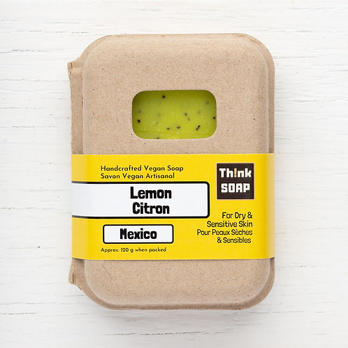 Mexico   Lemon