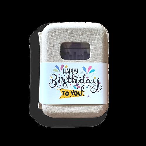 Happy Birthday to You Pastel