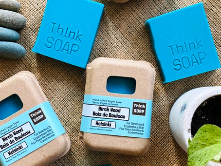 5 Excellent Reasons to Bring ThinkSoap! Home