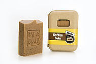 Coffee Cake Soap