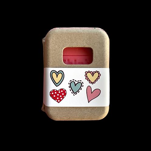 Love 5 Hearts