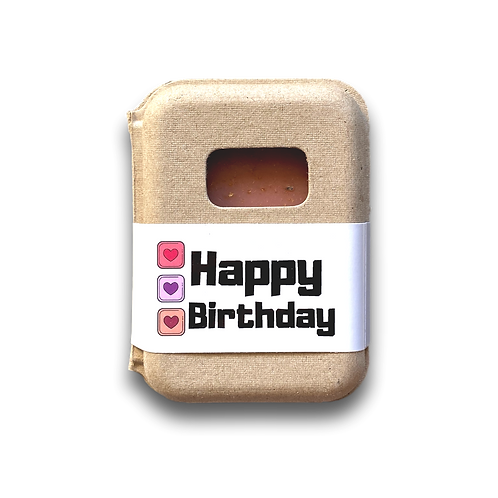 Happy Birthday 3 Hearts
