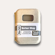 New York Barber Shop Vegan Soap Made in Vancouver