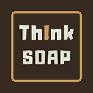 Logo Th!nk SOAP