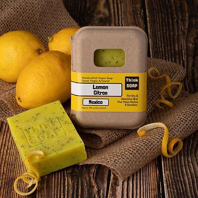 Think Soap Lemon Raw File-Photography-Sa