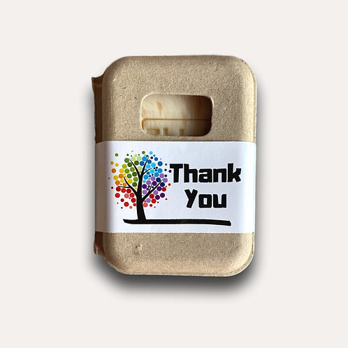 Thank You Color Tree