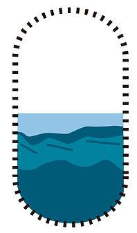 Dams for ecological & sedimental barrier