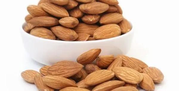 Organic Almond Kernels - Best Grade