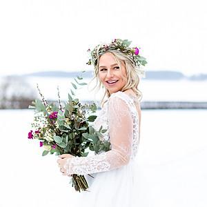 Bridal Photoshoot Alicia
