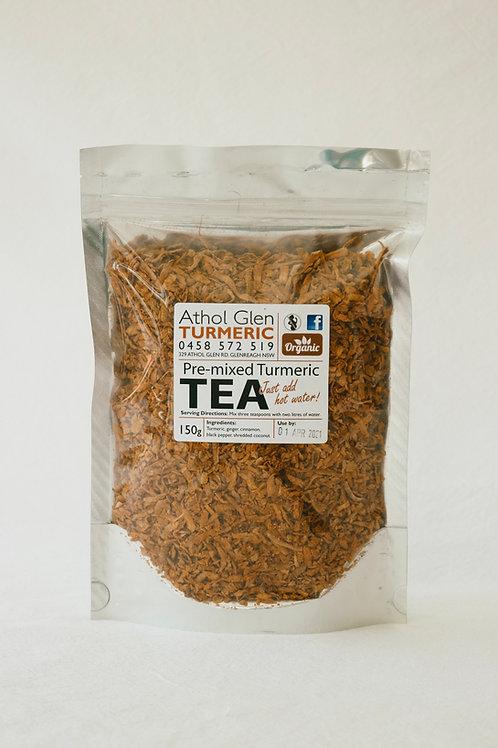 150g TURMERIC TEA
