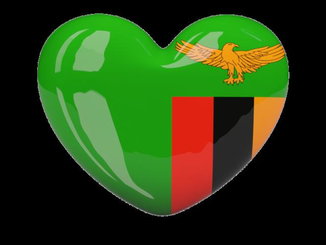 God Loves Zambia