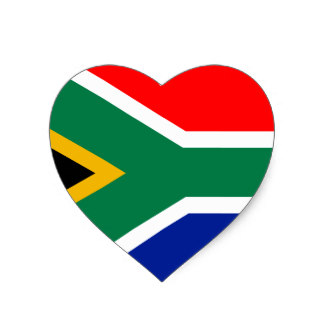 The Heart of South Africa