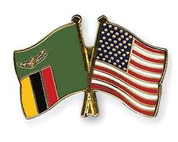 Zambia and America
