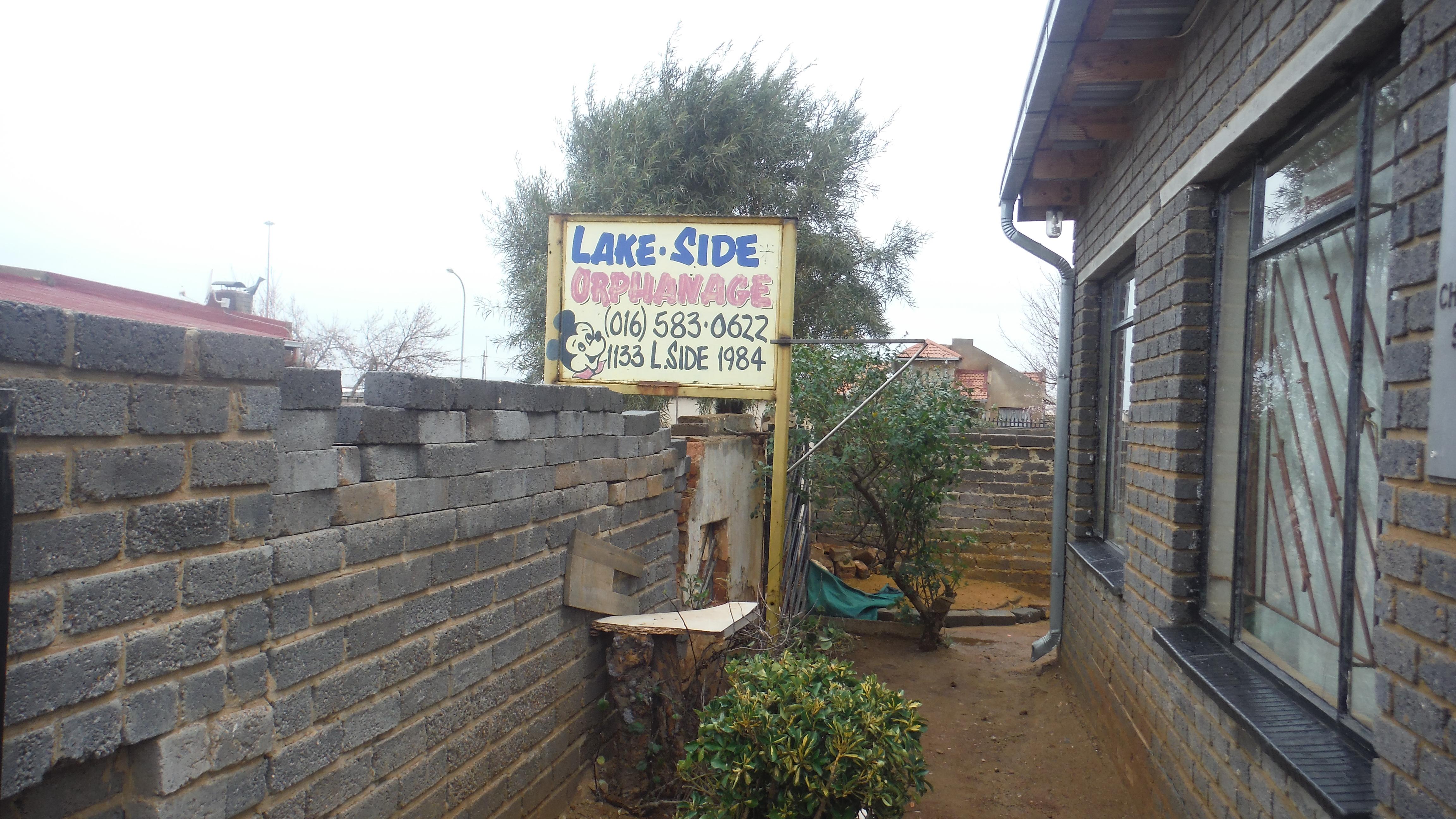 Lake Side Orphanage
