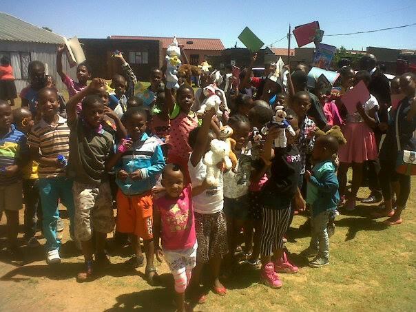CRM children
