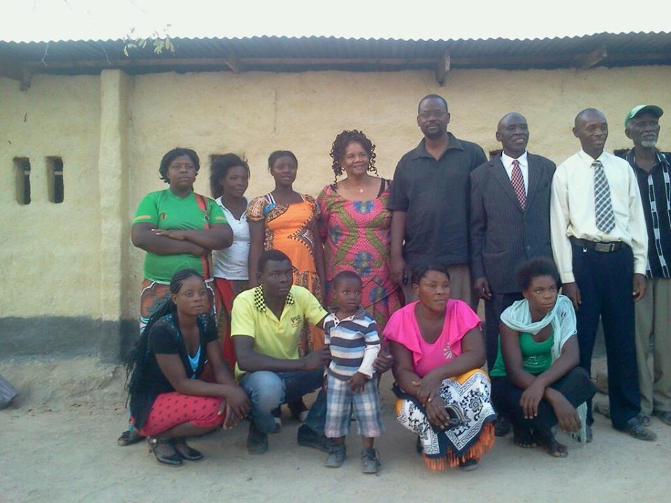 Brethren of Mungulu