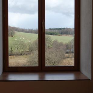 08 uitzicht kamer raam