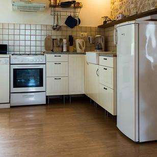 10 de keuken