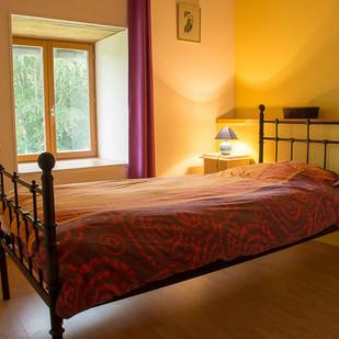 13 slaapkamer boven