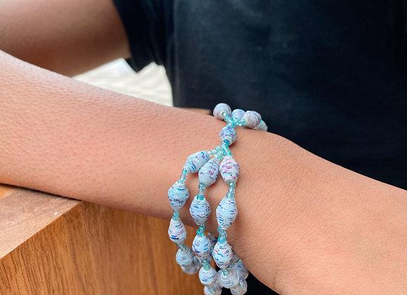 Buluu Coral Bracelet