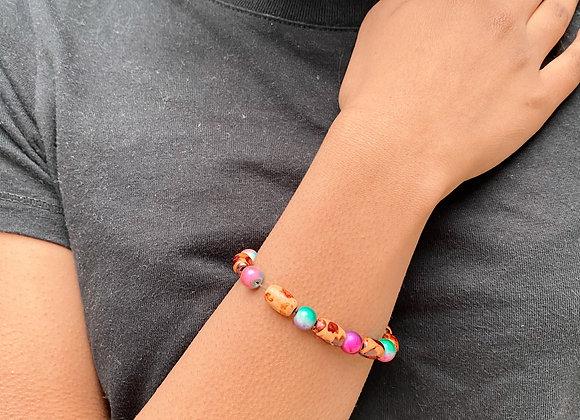 Cute in Candy Bracelet