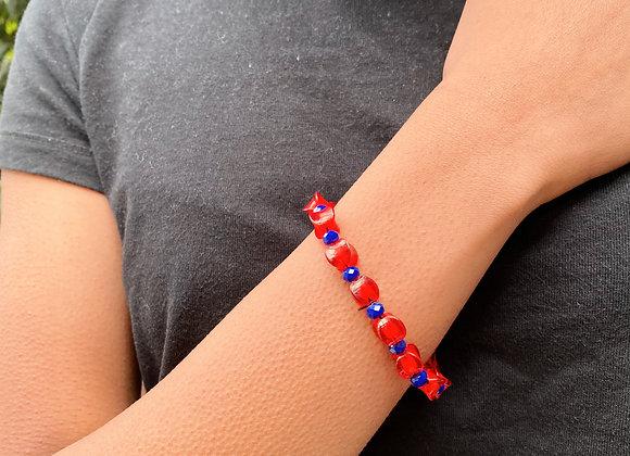 Ladybird Buluu Bracelet