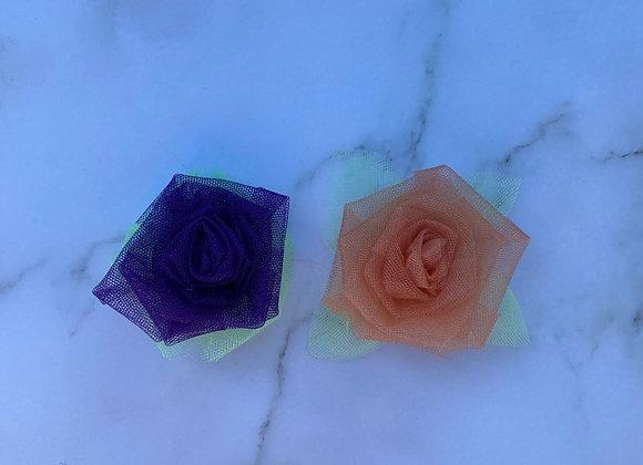 Sawson - Flower Brooch
