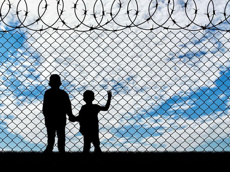 Ill-treated refugees and asylum-seekers in Australia?