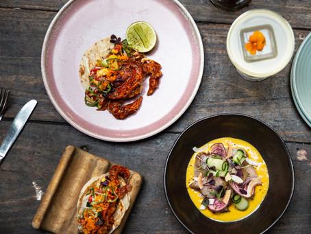 Visit these Refugee-run Restaurants this Summer (Sydney edition)