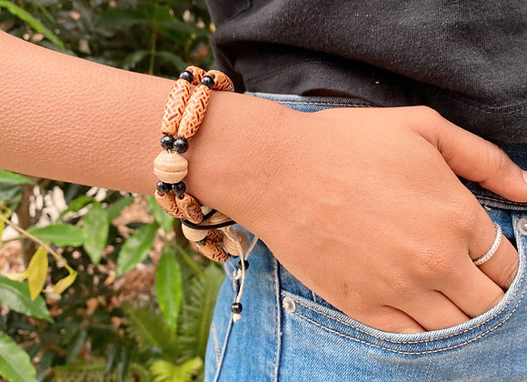 Tribal Duo Bracelets
