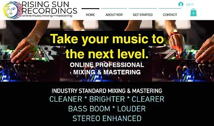 rsrmastering.com 2northmarketing sample.