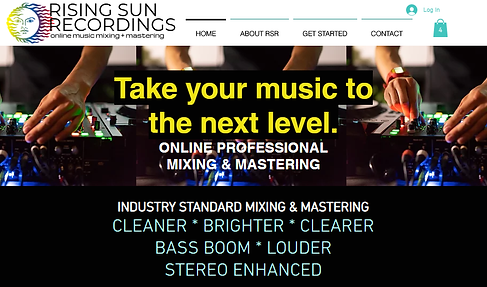 rsrmastering.com 2northmarketing sample.