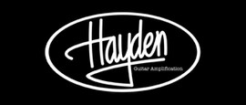 Hayden Amplification
