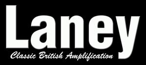 Laney Amplification