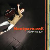 Détours live 2014