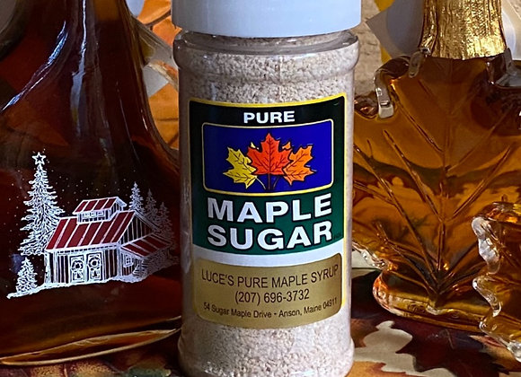 Luce's Maple Granulated Sugar