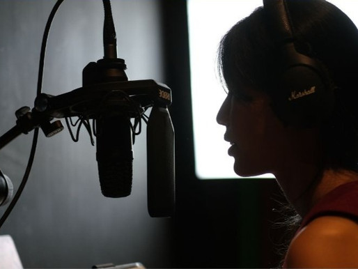 Become a Master Voiceover Artist!