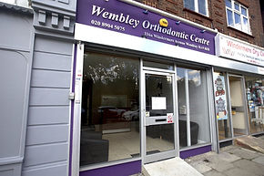 Wembley Orthodontic Centre