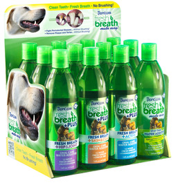 Fresh Breath Products