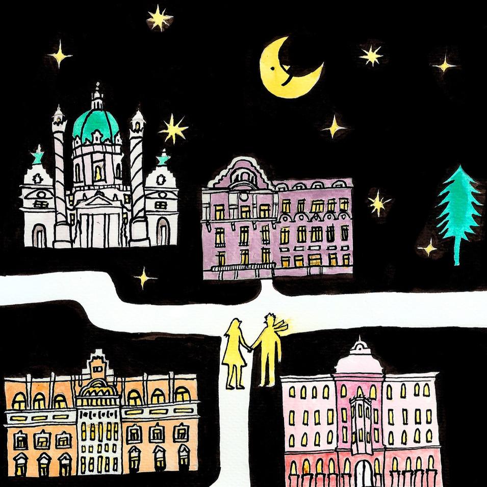 Vienna Night