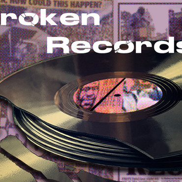 POLITICS: BROKEN RECORDS: RACISM, VIOLENCE AND THE POLICE