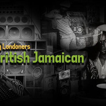 HISTORY: MY INDEPENDENCE: 'OUT OF MANY LONDONERS, ONE BRITISH JAMAICAN'