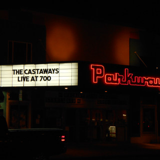 The Castaways played a great live show at the Parkway Theater for a sold-out crowd!